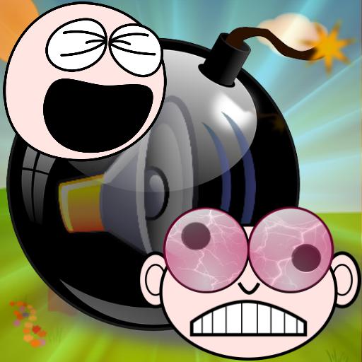 卡通的聲音和鈴聲 娛樂 App LOGO-APP試玩