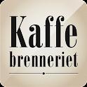 Kaffebrenneriet logo