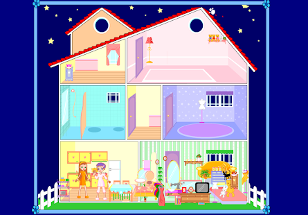 Game Doll House Decorating Games Apk For Windows Phone