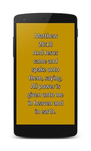 聖書の箴言