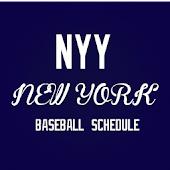 New York Yankees Schedule 2014