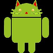 Droidcat - beta