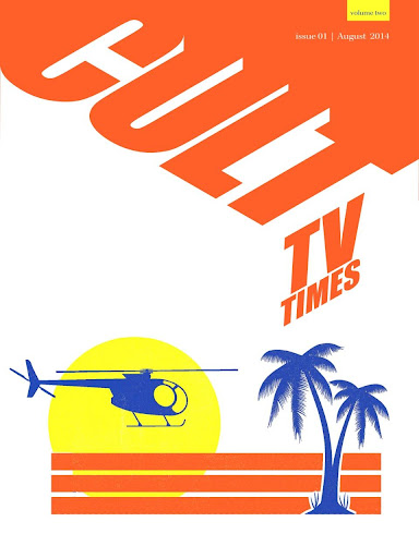 Cult TV Times