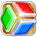PUZZLE BLOCKS 3D icon