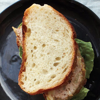 Fennel and Apple Meatloaf