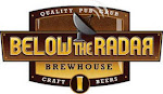 Logo for Below The Radar Brewing Co.