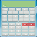 Widget Scientific Calculator icon