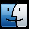 Mac OS 고런처테마(젤리빈지원) icon