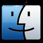 Mac OS 고런처테마(젤리빈지원)