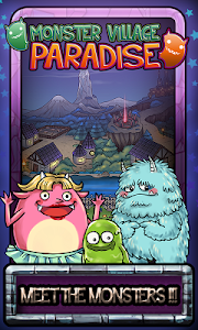 Monsters Village Transylvania v36.0.0 Mod
