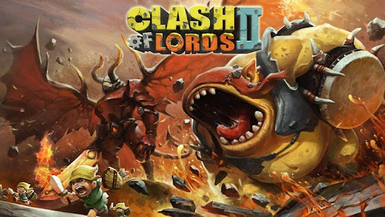 Clash of Lords 2 Screenshot 13