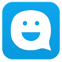 Talk.to Messenger - Fun SMS icon
