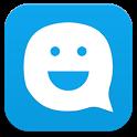 Talk.to Messenger - Fun SMS icon