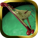 Space Sharks - 3D Shooter icon