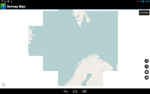 App Offline Norway Map APK For Windows Phone Android Games And Apps - Norway map app