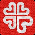 Punt rere punt Caritas App