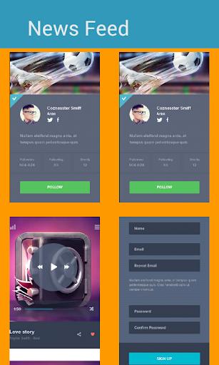 工具必備APP下載|Tactile - Live App Mockups 好玩app不花錢|綠色工廠好玩App