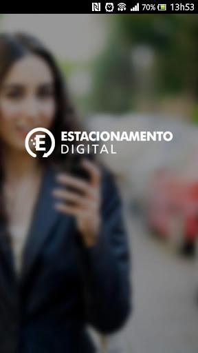 Estacionamento Digital