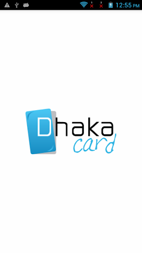 Dhaka Card