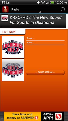 【免費運動App】Oklahoma Basketball-APP點子