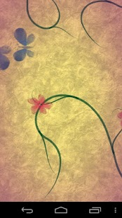 Flowering Vine- screenshot thumbnail