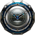 MENTALIST Luxury Clock Widget icon