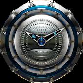 MENTALIST Luxury Clock Widget