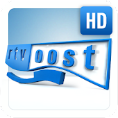 RTV Oost Tablet app