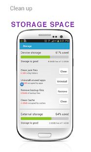 how to clear ram in android phone