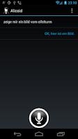 Screenshot of Alicoid