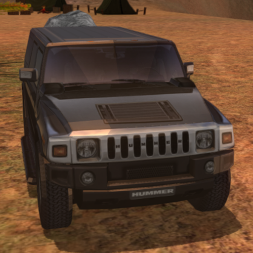 4x4 Offroad Driving 3D 模擬 App LOGO-APP開箱王