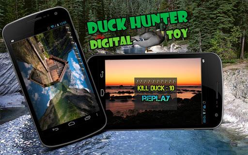 玩免費休閒APP|下載鴨獵人數碼玩具 app不用錢|硬是要APP