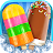 Ice Pops Maker - Frozen Food logo