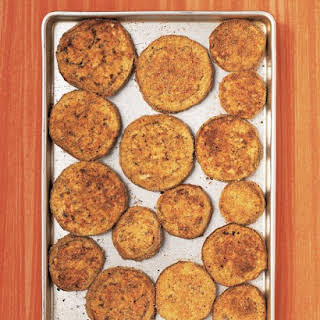 Eggplant Parmesan Without Oven Recipes.