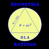 Geometria dla każdego - ściąga