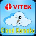 VITEK CLOUD KARAOKE(Trial) icon