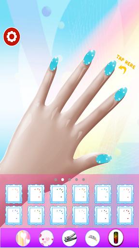 Nail and Manicure Salon