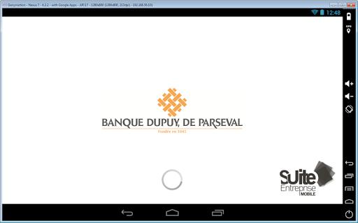 Suite Entr. Mobile BdP HD