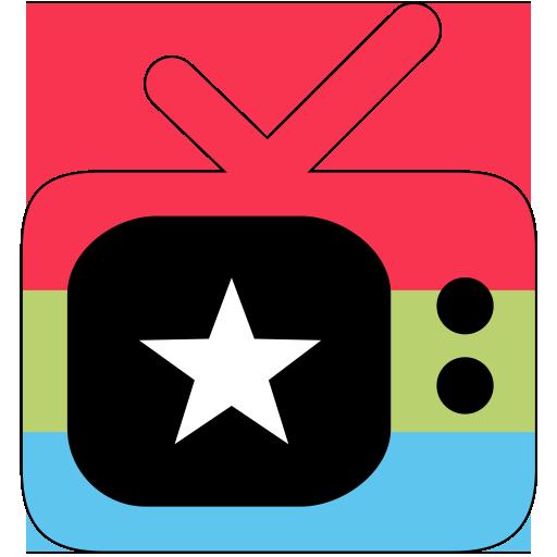 Perk TV LOGO-APP點子