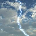 Lightning Free LWP icon