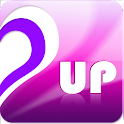 ListenUP-SMS,Call,Battery logo