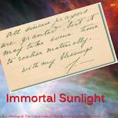 Immortal Sunlight