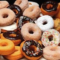 Dunkin' Donuts(中友店)