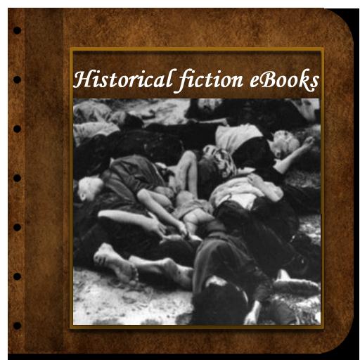 Historical Fiction Ebooks LOGO-APP點子