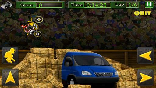 【免費動作App】Violence Hill Climb Driving-APP點子