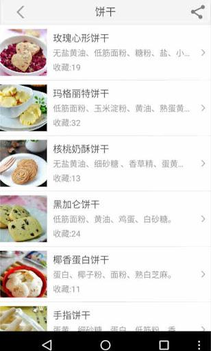 玩免費生活APP|下載美味烤箱烘焙 app不用錢|硬是要APP
