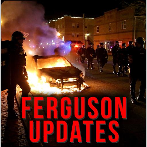 Ferguson Updates