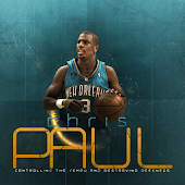 Chris Paul wallpaper 2014