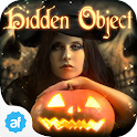 Hidden Object: Happy Halloween icon