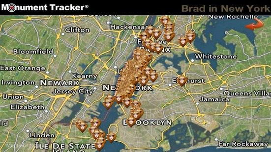 Tải NewYork MonumentTracker Family miễn phí